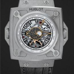 Hublot MP 08 Antikythera Sunmoon