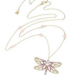 Сад кристаллов: коллекция Swarovski Весна/Лето 2015