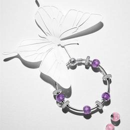 Магия природы: коллекция весна-2015 от Pandora