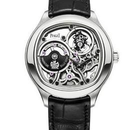 Piaget Emperador Coussin Tourbillion – ультратонкие часы, ставшие новым мировым рекордсменом