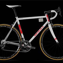 Ограниченный тираж стальных велосипедов от Eddy Merckx по цене $ 17500
