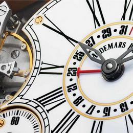 Audemars Piguet Millenary Quadriennium с новой календарной функцией