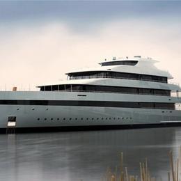 Savannah – первая в мире гибридная яхта