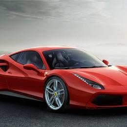 2016 Ferrari 488: модель с турбонаддувом и мощностью 660 л.с. приходит на замену Ferrari 458