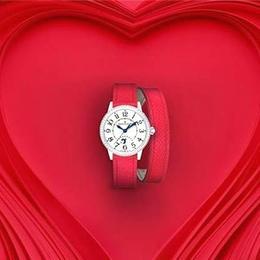 К Дню Святого Валентина Jaeger-Le Coultre представляет Rendes-Vous и Reverso