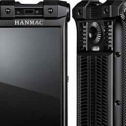 Роскошный смартфон New Defency от Hanmac стоимостью свыше $3000