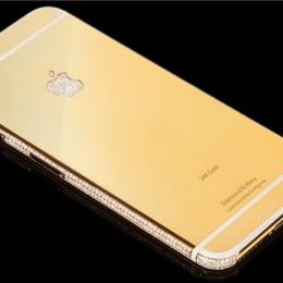 IPhone 6 за колоссальные $3,5 млн