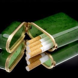 """Сигаретница """"Классика"""""""