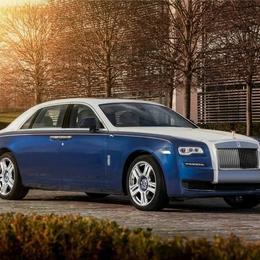 Rolls-Royce выпускает Ghost Mysore, посвященный индийскому королю Типу Султану