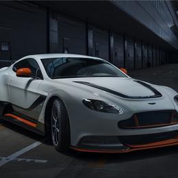 Aston Martin Vantage GT3 – самая мощная версия Vantage