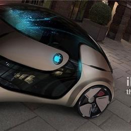 Apple планирует открыть производство автомобилей