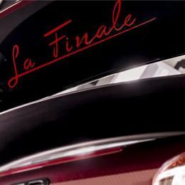 Продан последний Bugatti Veyron