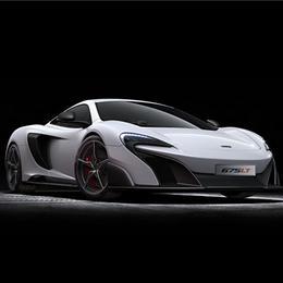 Дебют McLaren 675 LT
