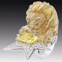 """В апреле Chanel продемонстрирует коллекцию """"Sous Le Signe Du Lion"""""""
