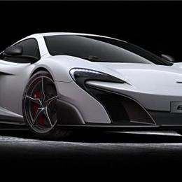 Дебют McLaren 675 LT: быстрые и легкие 666 «лошадок»