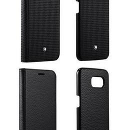 Чехлы от Montblanc для Samsung Galaxy 6