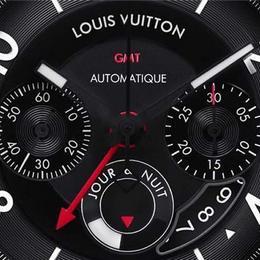 Basel World 2015 Louis Vuitton демонстрирует три новых модели часов из коллекции Tambour