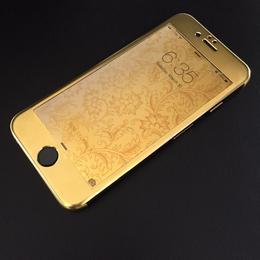 Позолоченный iPhone X