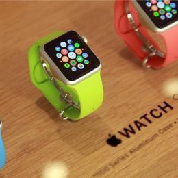 Шпаргалка по использованию Apple Watch