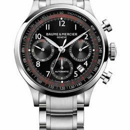 Shelby в сотрудничестве с Baume & Mercier представили ограниченный тираж часов Cobra