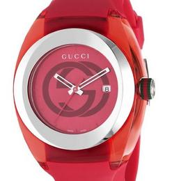 Gucci Sync – традиционные часы в цифровом мире
