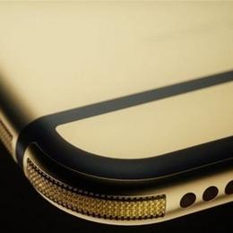 Первый в мире ювелирный IPhone 6 от Mana Skull