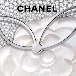 Chanel представляет дамскую модель часов из коллекции Mademoiselle Prive