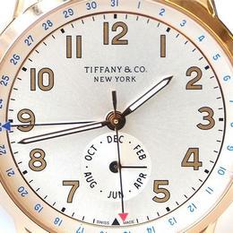 Потрясающая коллекция CT60 от Tiffany & Co