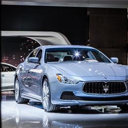 2016 Maserati Ghibli и Quattroporte будут поставляться с интерьером от Ermenegildo Zegna