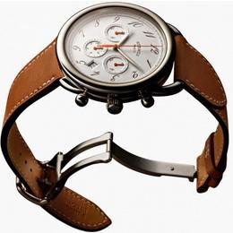 Arceau Chrono Bridon – новая коллекция часов от Hermes