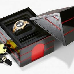 Bamford Watch Department и Rodnik Band создали модель часов, посвященную Снупи