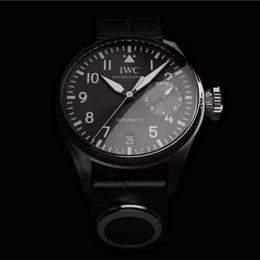 «Умные» часы от IWC