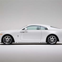 Rolls-Royce «от кутюр»
