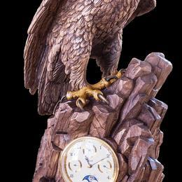 """Часы с лунным календарем """"Орел"""""""