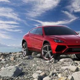 Производство внедорожника Lamborghini Urus одобрено
