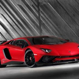 Lamborghini Aventador SV распродан