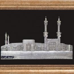 """Панно """"Заповедная мечеть"""""""