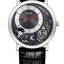 Piaget переделывает Altiplano 900P к выставке Only Watch 2015