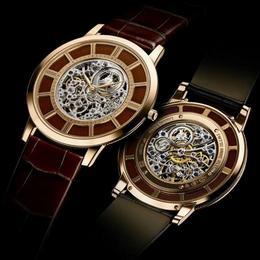 Самые тонкие часы от Jaeger-LeCoultre