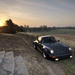 Продается последний Porsche Стива Маккуина