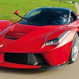 Ferrari отзывает 814 автомобилей в США для замены неисправной подушки безопасности