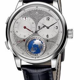 Duomètre от Jaeger-LeCoultre – эксклюзивные часы с ручной гравировкой