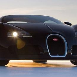 Bugatti Chiron: цена, способная свести с ума