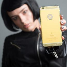 Люкс-версия iPhone 6S от Brick доступна для предзаказа