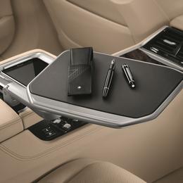 Montblanc представляет новую коллекцию – BMW Special Edition