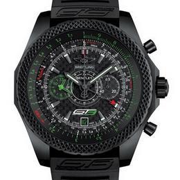 В честь Bentley: новый хронограф от Breitling