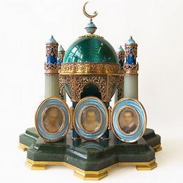"""Семейная реликвия """"Мечеть"""""""