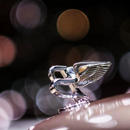 Bentley отзывает 27640 автомобилей