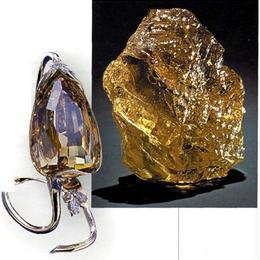 Символика камней и металлов