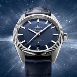 Omega выпускает Master Chronometer